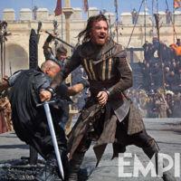 'Assassin's Creed', imágenes oficiales de la película basada en el famoso videojuego