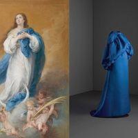 Balenciaga y la mejor pintura española, la exposición más interesante del Museo Thyssen-Bornemisza para este verano