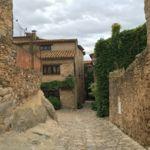 Por qué no te puedes perder Peratallada, el encantador pueblo medieval en el Bajo Ampurdán