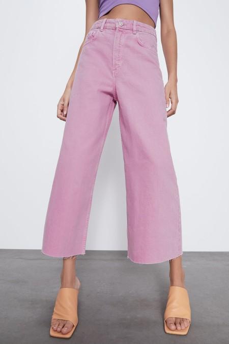 Pantalon Vaquero Ancho 2020 06