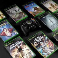 Xbox responde al anuncio de la PlayStation Classic con su mejor arma: la retrocompatibilidad