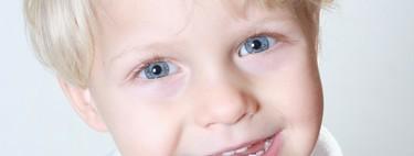Cómo y cuándo se caen los dientes de leche y salen los definitivos