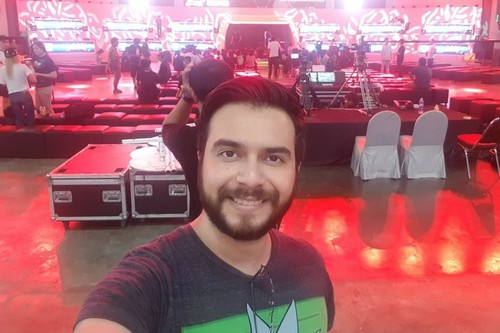 "Xavy Becker: ""Free Fire es un fenómeno sociocultural en Latinoamérica"""