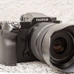 Fujifilm GFX50SII, análisis: cuando el tamaño del sensor importa y lo demuestra