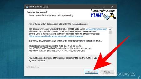 Cómo crear un Live USB de Ubuntu en Windows que guarde los