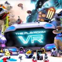 Este es el tráiler de The PlayRoom VR, el Nintendo Land de PlayStation VR