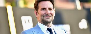 Bradley Cooper vuelve a vestir a una de sus diseñadoras favoritas para la premire de 'A Star is Born'