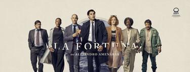 'La Fortuna': una asombrosa serie de Movistar+ en la que Alejandro Amenábar saca su lado más spielberguiano