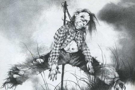 Guillermo del Toro producirá y escribirá la película de terror 'Scary Stories To Tell In The Dark'