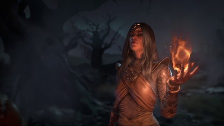 Vas a poder jugar con un mando a Diablo IV en PC por primera vez en toda la saga