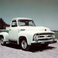 Foto 2 de 9 de la galería historia-camionetas-ford en Motorpasión México