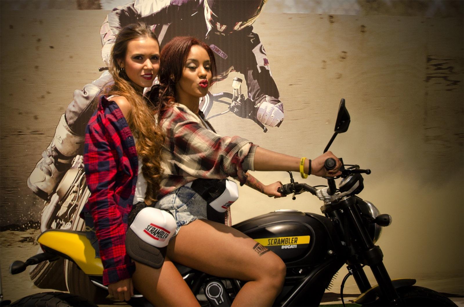 Foto de Ducati Scrambler, Land of Joy Madrid (5/5)