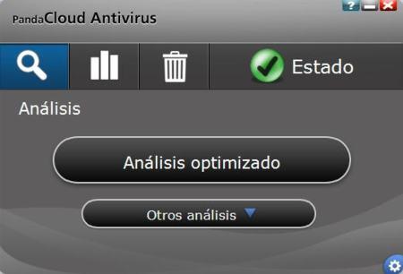 Analizamos el antivirus en la nube de Panda
