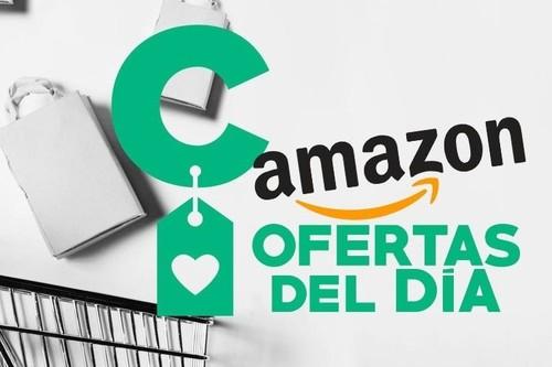9 ofertas del día, ofertas flash y bajadas de precio de Amazon: televisión, informática, cocina o cuidado personal a mejores precios