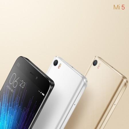 Xiaomi presentaría un teléfono de 4,3 pulgadas para competir contra el iPhone SE