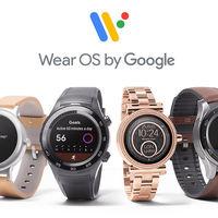 """Wear OS alarga la batería de sus relojes en su nueva versión """"H"""": estas son sus novedades"""