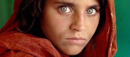 Retrospectiva de Steve McCurry en Palma de Mallorca