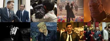 Las 19 mejores películas de 2018... hasta ahora