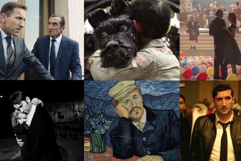 Las 18 mejores películas de 2018... hasta ahora
