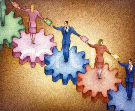 Formas empresariales: Cooperativas