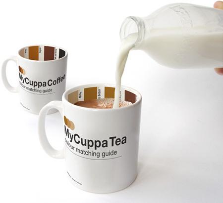 Y a ti ¿de que color te gusta el café?