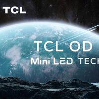 TCL anuncia sus nuevas teles LCD-miniLED OD Zero, acercará el 8K a la gama media y presenta la línea XL Collection de 85 pulgadas