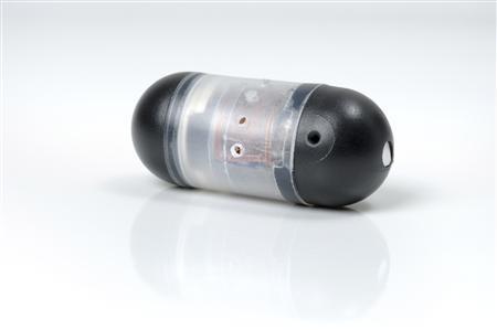 iPill, la píldora con procesador y conectividad inalámbrica de Philips