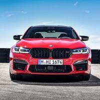El BMW M5 podría volverse eléctrico y tener hasta 1,000 hp en su siguiente generación