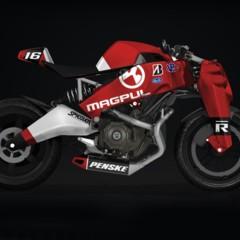 Foto 23 de 44 de la galería 47-ronin-01 en Motorpasion Moto