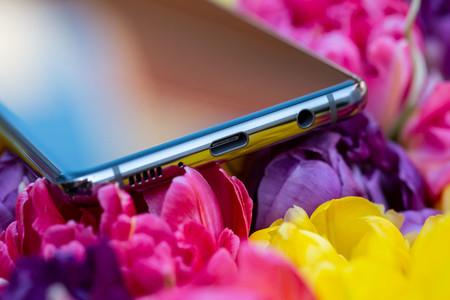 Samsung Galaxy S10plus Usb 02