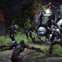 The Elder Scrolls Online se une a los títulos compatibles con HDR
