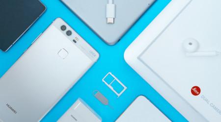 Huawei P9, P9 Plus y P9 Lite llegan a México, estos son sus precios