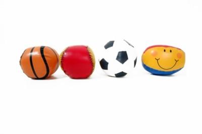 Hay más lesiones en los deportes colectivos