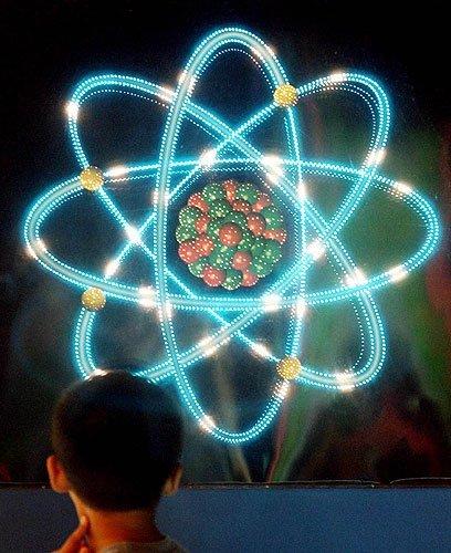 EL LHC para tontos (I)