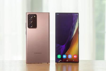 Samsung Galaxy Note 20 Ultra 01