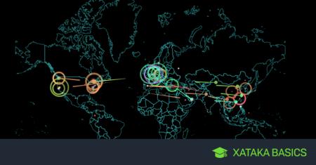 Qué es un ataque DDoS y cómo puede afectarte