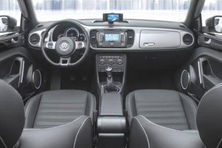 ibeetle interior