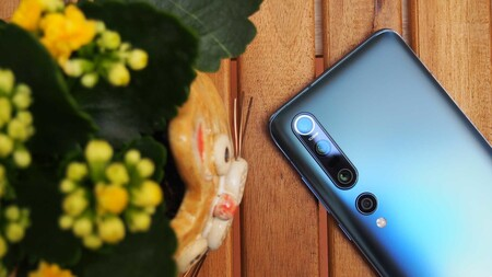 The Xiaomi Mi 10 Pro