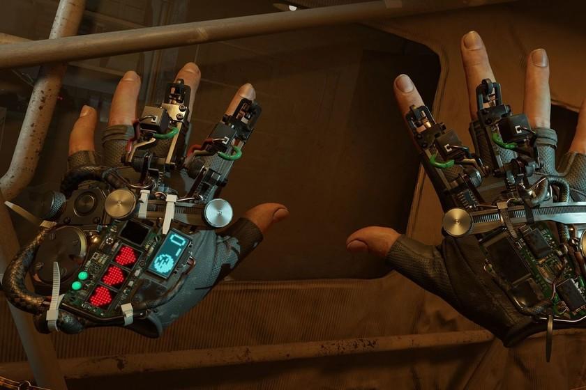 Valve presenta el trailer de 'Alyx', el regreso de 'Half-Life' en dispositivos de realidad virtual