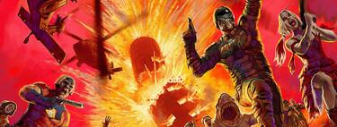 'El escuadrón suicida': James Gunn dinamita las reglas del cine de superhéroes con un subversivo cóctel de sangre y mugre sin precedentes