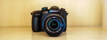Panasonic GH5 II, análisis: la renovación discreta de una cámara que cambió el mercado