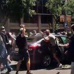 Tras los graves incidentes en la guerra del taxi, Uber y Cabify son los grandes beneficiados