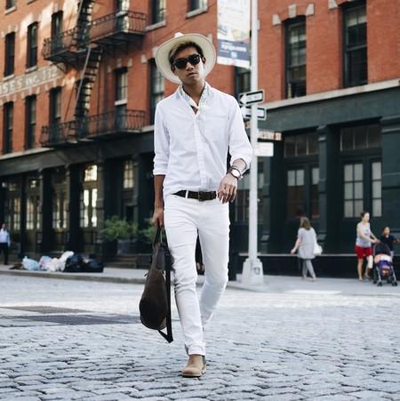 El Mejor Street Style De La Semana Trendencias Hombre 2020 09