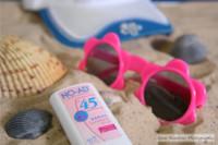 Encuentra la crema solar adecuada