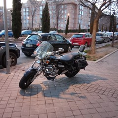 Foto 1 de 30 de la galería fotos-tomadas-con-el-xiaomi-redmmi-6a en Xataka Android
