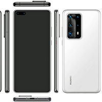 Los Huawei P40 se presentarán en París el 26 de marzo