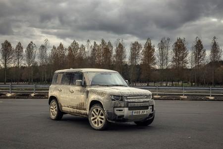 Land Rover Defender 2020 Toma Contacto 034
