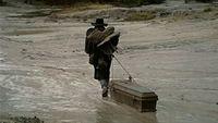 Western: 'Django' de Sergio Corbucci