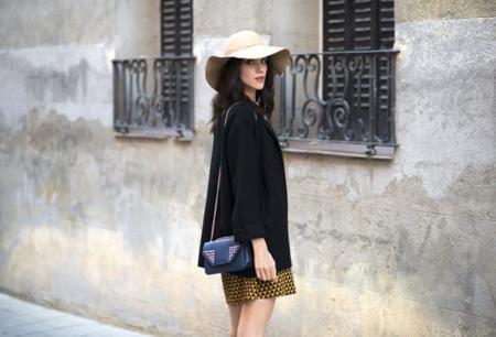 Sombreros con estilo: el complemento perfecto para este otoño
