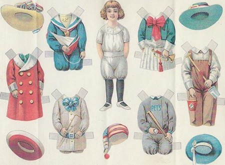 Pink And Blue Paper Doll Percy 9 Jpg 600x0 Q85 Upscale